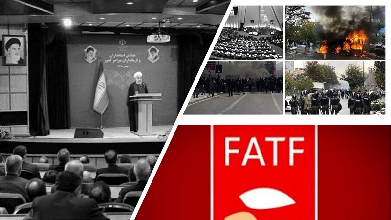 Iran Regime's Deadlock Over Elections and FATF