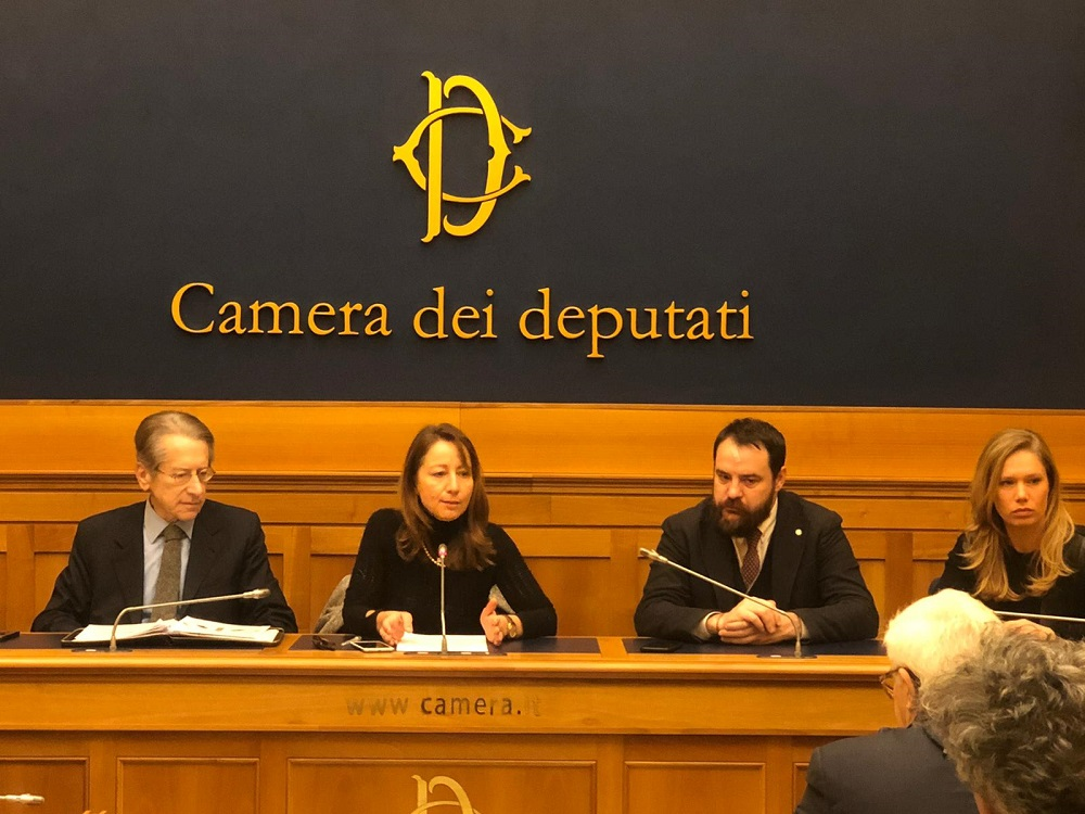 Italian Lawmakers Speak out Over Josep Borrell's Visit to Iran