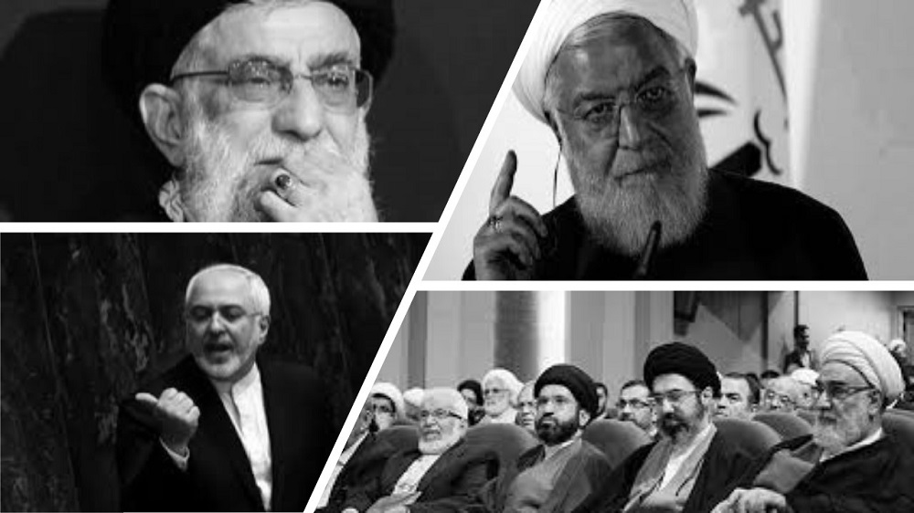 The Iranian Regime's Culture of Lies