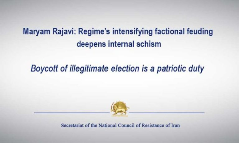 Khamenei Poised to Purge Rival Faction's Candidates