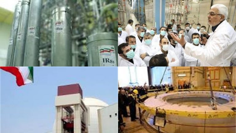 Iran's Regime Further Breaches JCPOA; EU Must Adopt a Firm Policy