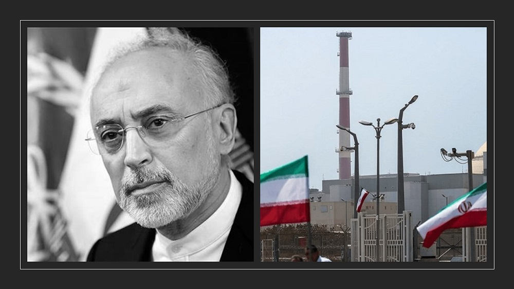 U.S. Slaps New Sanctions on Iran Regime's Atomic Energy Agency and Its Chief