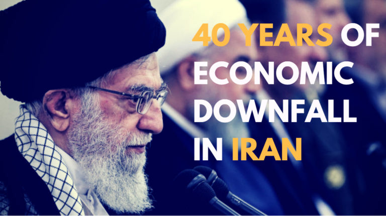 State Media: What's Wrong with Iran's Declining Economy