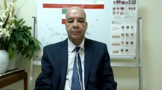 Dr. Ali Zahedi, physician in Australia