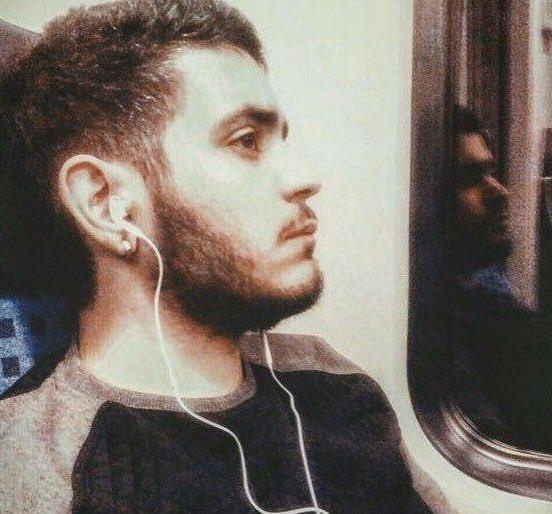 Amir Hossein Moradi