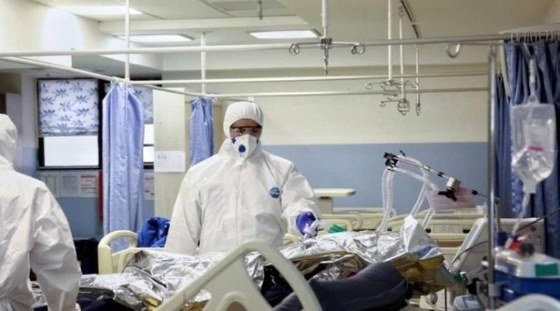 Coronavirus Outbreak in Iran MEK's Revelation of 1,300 Death Toll Infuriates the Regime