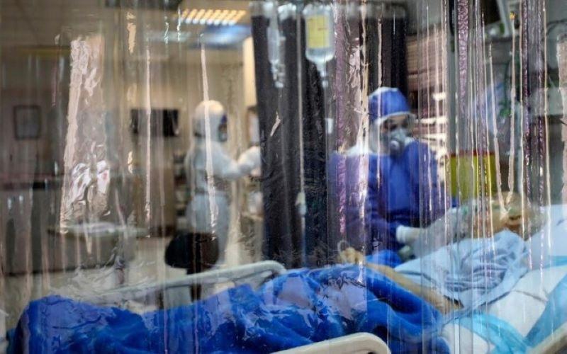Corona Outbreak - Iran Turning Into Epicenter of Coronavirus