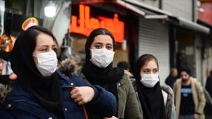 Corona Virus Spreads in Iran
