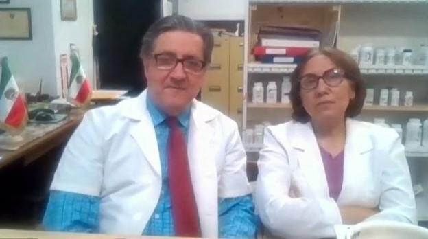 Dr. Massoud Maghsoodi, pharmacist in Michigan