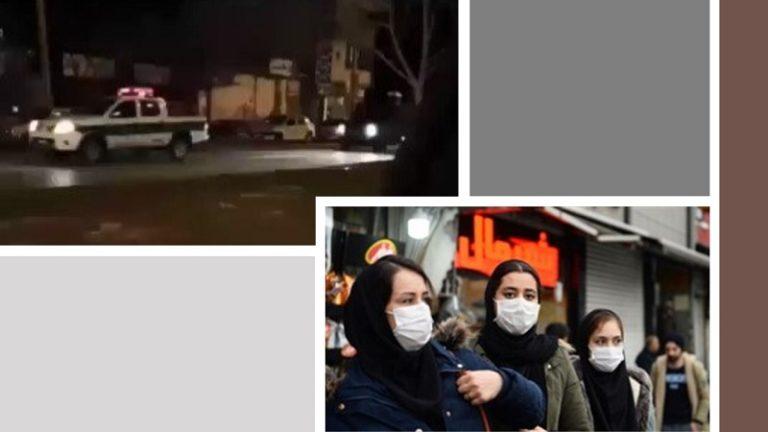 Latest News on Iran – February 21, 2020