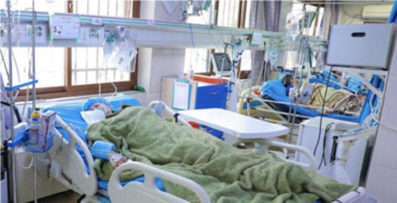 Increase in death by coronavirus outbreak in Iran