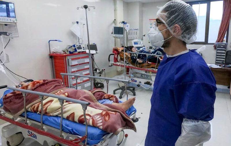 Increased human fatalities in the spread of Coronavirus in Iran