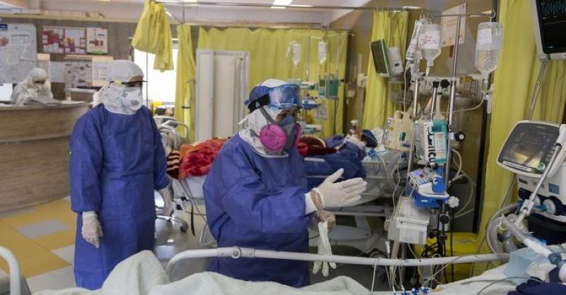 Iran- COVID-19 outbreak crisis - March 2020