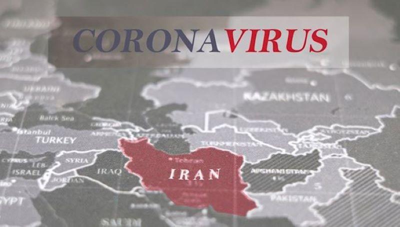 Iran Coronavirus outbreak across the country