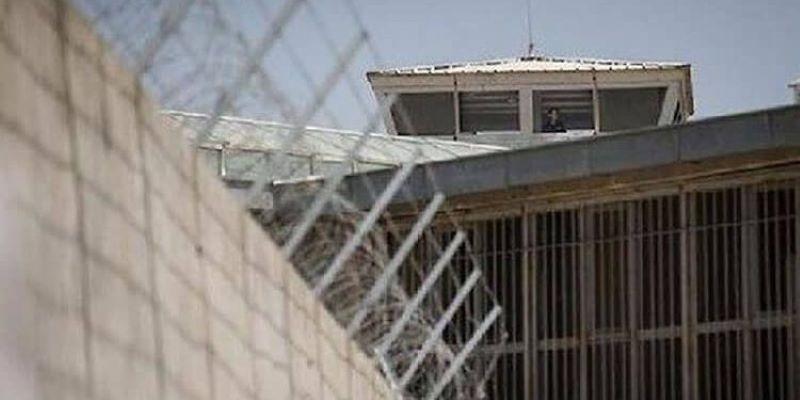 Iran: Lorestan Province, Khorramabad Parsilon Prison