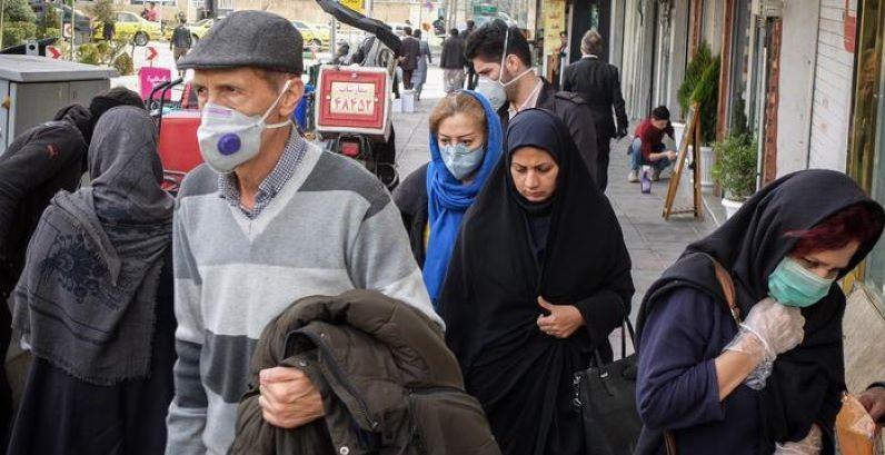 Iran: Outbreak of Coronavirus