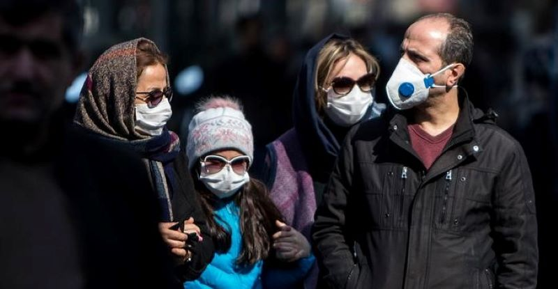 Iran: Coronavirus spreads across the country