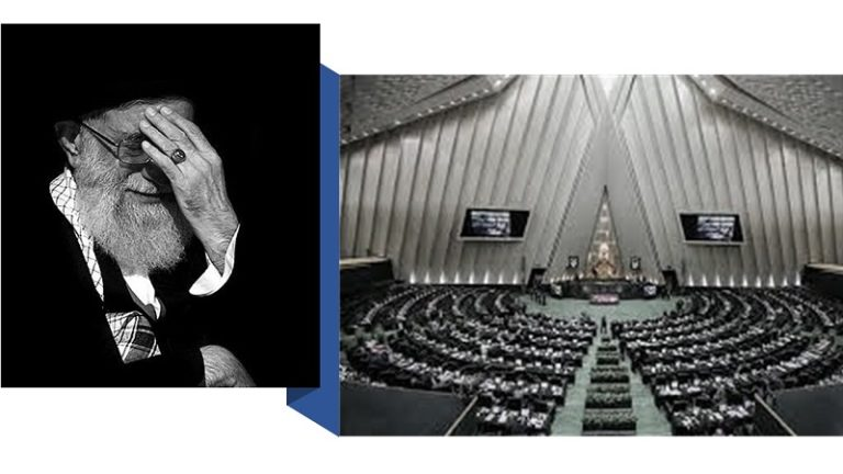 Iran Regime's Parliamentary Elections, a Major Failure