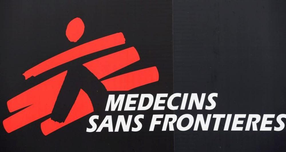 Medecins Sans Frontieres(MSF)