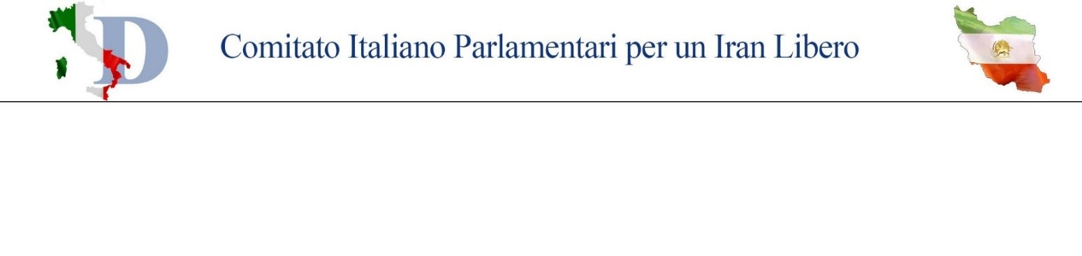 The Italian Committee of Parliamentarians for a Free Iran