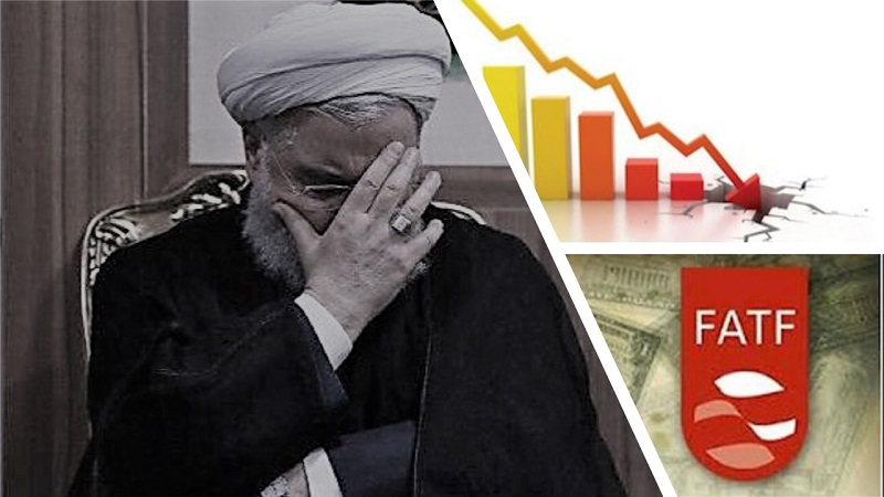 Iran Regime's Economic Suffocation and Global Isolation