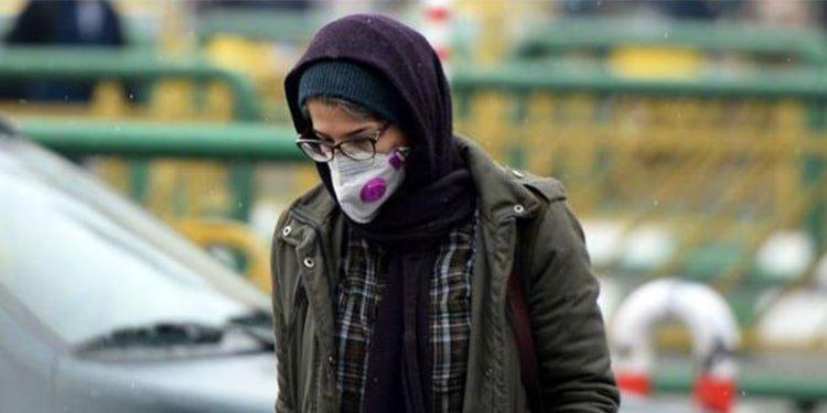 Victims of Coronavirus in Iran - Women