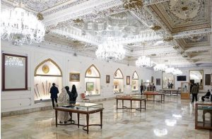 Astan Quds Razavi's museum