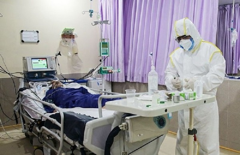 Since the coronavirus outbreak, the Iranian regime has been continuing inaction and cover-up. Different regime officials have warned of a possible public outrage and the role of the MEK