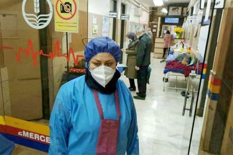 Iran: coronavirus update, 19,500 deaths, April 6, 2020