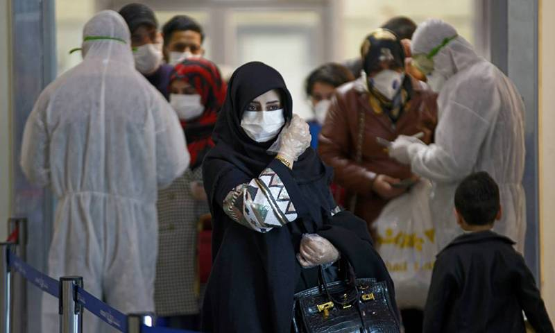 Iranian rIran COVID-19 death toll surpasses 50,000: an evitable tragedy egime's Mismanagement of its Covid-19 Outbreak is a Threat to the Entire World