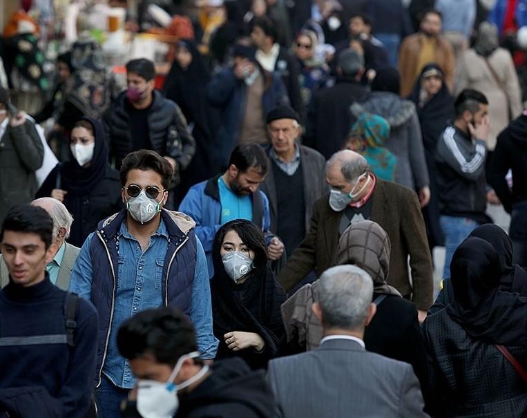 Actual Number of Coronavirus Fatalities Compared with Iran Regime's Figures