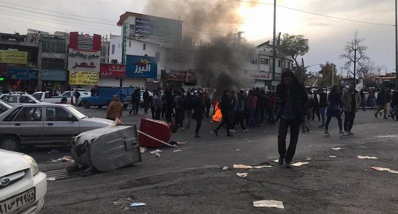 Iran Coronavirus Outbreak: Mullahs Fear an Uprising While Mek Intensifies Regime's Infightings