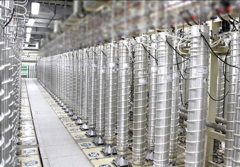 Iran: Uranium enrichment facilities in Fordo site