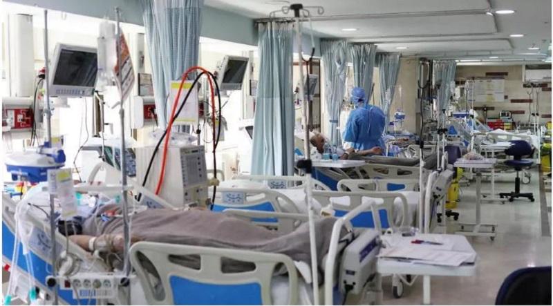 Iran: Coronavirus outbreak