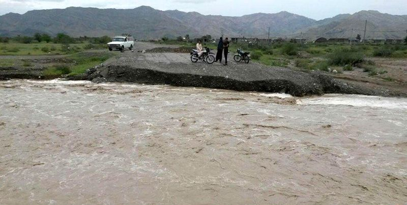 Iran Hit by Floods as Coronavirus Crisis Continues
