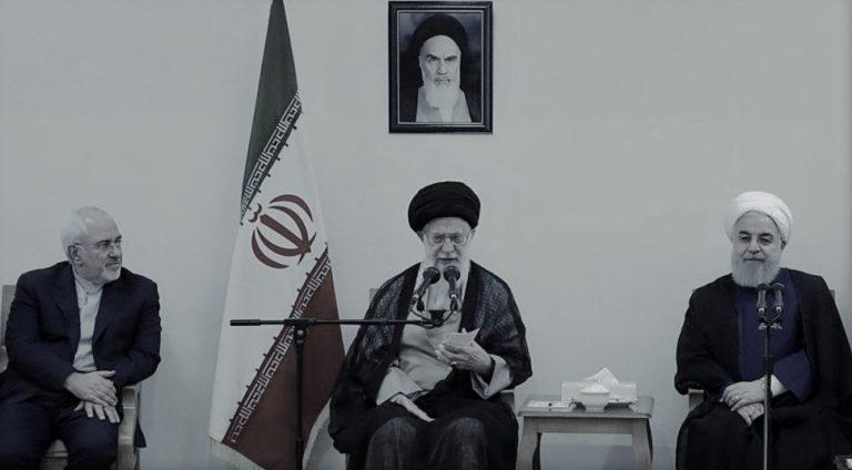Iran's Regime Warrants No Sympathy
