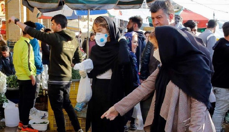 Iran: Mullah's regime concealed coronavirus and put many lives at risk