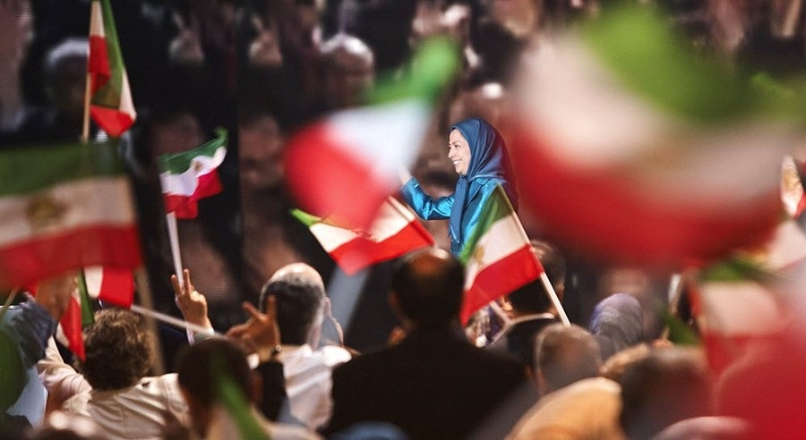 Iran's state media admit MEK is the main threat, monarchy is inconsequential