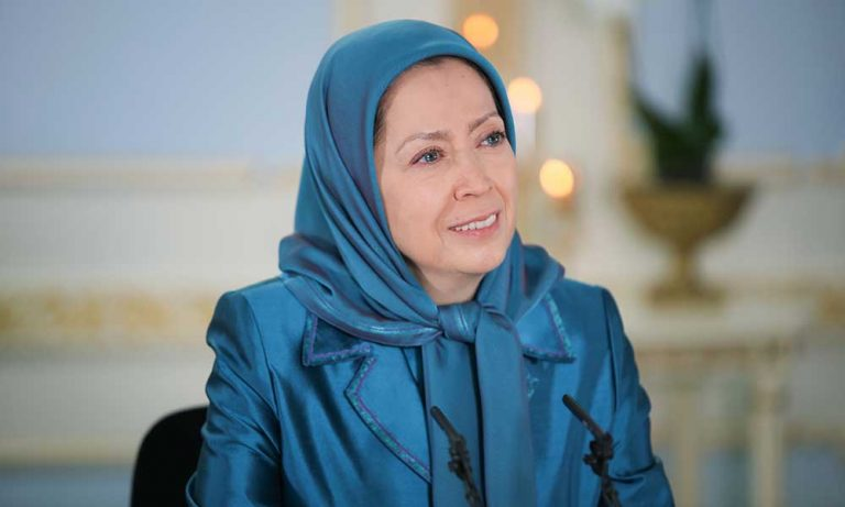 Maryam Rajavi's Speech on the Advent of the Holy Month of Ramadan