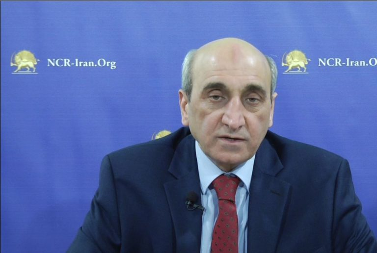 MEK Supporter and Former Political Prisoner Exposes Poor Conditions at Iran Regime's Prisons Amid Coronavirus Outbreak