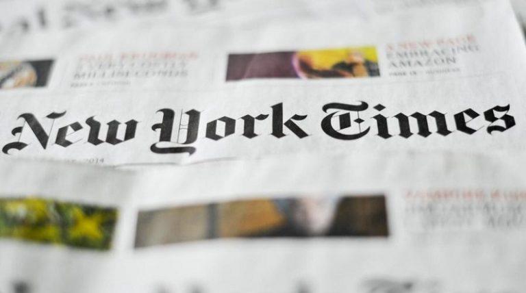 MEK Member Debunks NYT's Repeat of Iran Regime's Lies