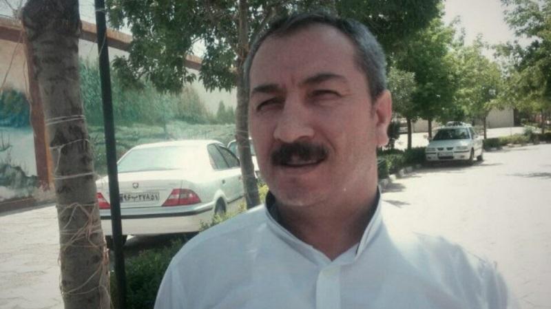 Rebellious Prisoner Mostafa Salimi Hanged in Saqqez
