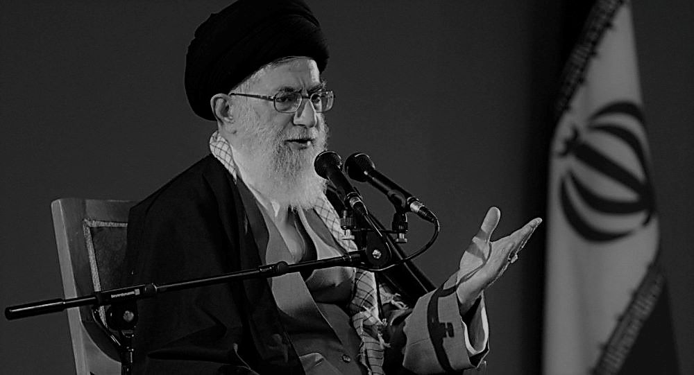 Khamenei with hypocrisy and deception instead of using the hundreds of billions of dollars of wealth, which is in his possession to solve the problems of the people during the Corona era, asks the philanthropists to help the people