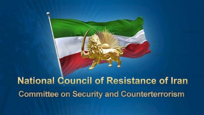 Iran: Regime's Intelligence Ministry Creates a Fake Twitter Account in the Name of NCRI's U.S. Representative