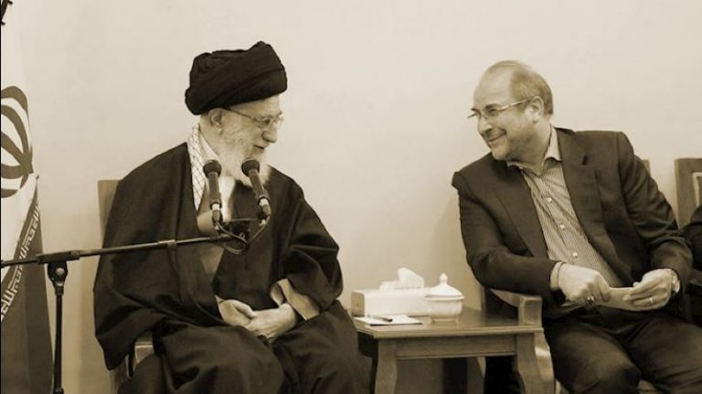 Maryam Rajavi: Qalibaf, Regime's New Parliament Speaker, Has Murdered Members of the PMOI/MEK, is an Accomplice of Ebrahim Raisi, the Judiciary Chief