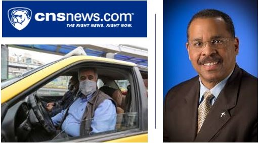 Ken Blackwell - Iran Threatens the Entire World with Its Secrecy and Mismanagement of COVID-19