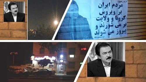 Behbahan and Tehran – May 11, 2020