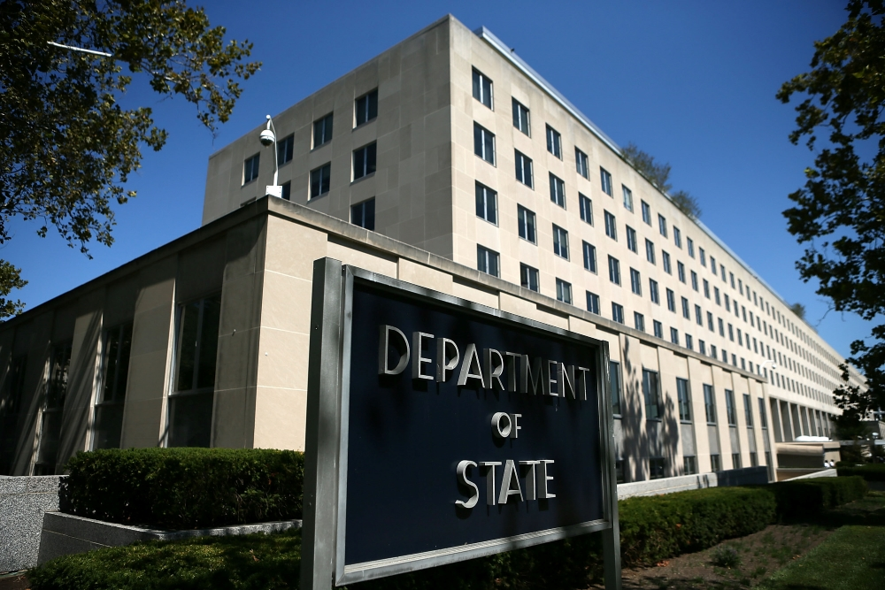 US Ends Sanctions Waivers for Iran Nuclear Site Work