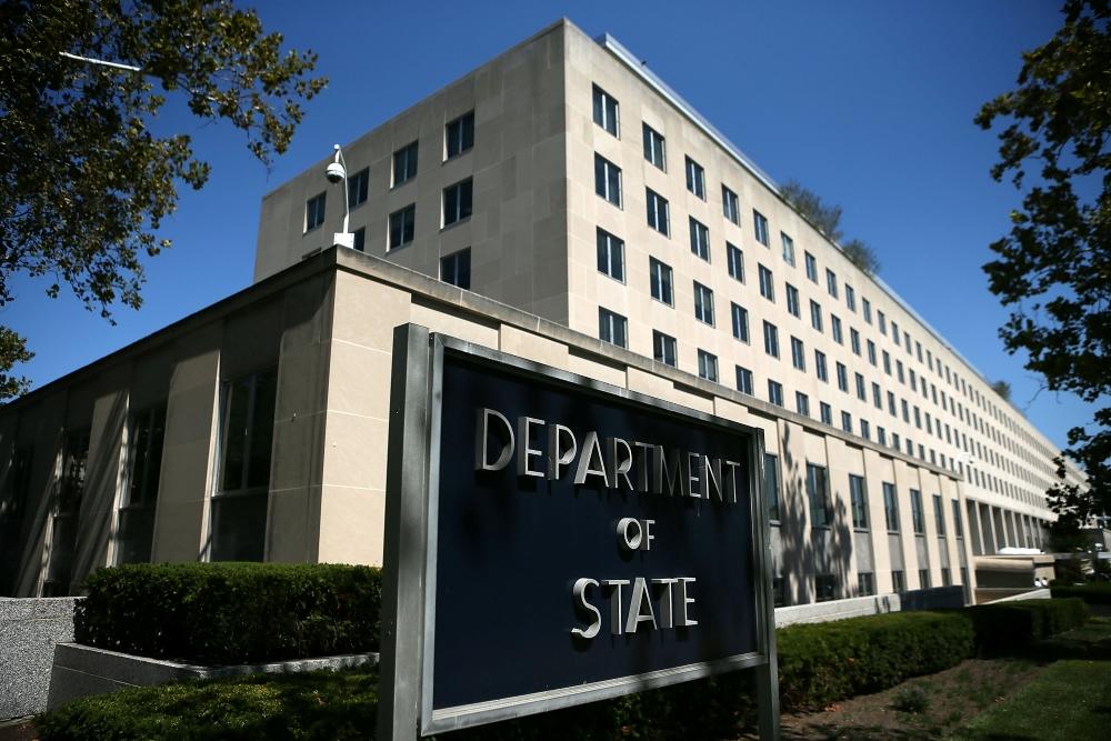 U.S. Slaps New sanctions on Iran's regime, terminating JCPOA sanctions waiver