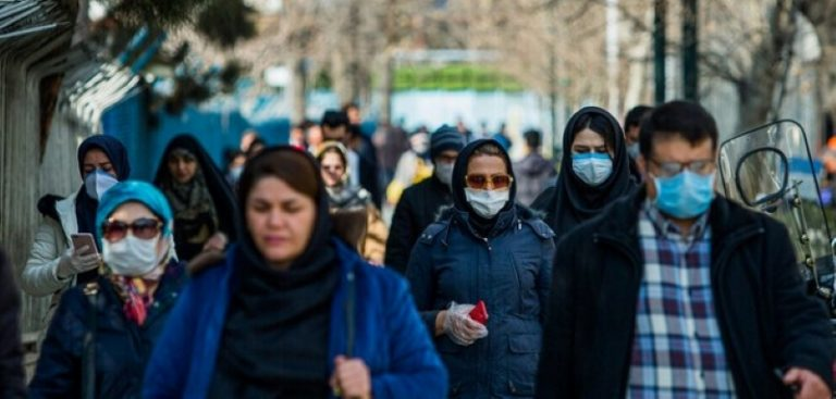 No Sanctions Relief for Iranian Regime While It Refuses to Help Its Own People